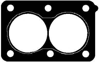 Прокладка, клапан возврата ОГ ELRING 008.790