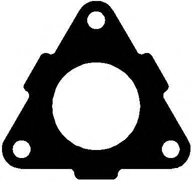 Прокладка, компрессор ELRING 008.781
