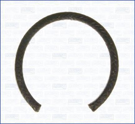 Уплотняющее кольцо, коленчатый вал AJUSA 00503400