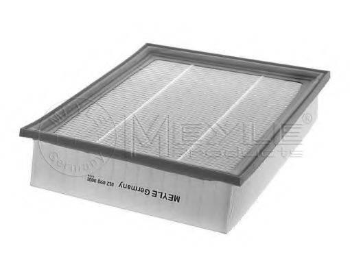 Воздушный фильтр MEYLE 012 090 0001