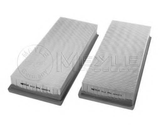 Воздушный фильтр MEYLE 012 094 0040/S