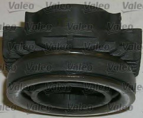 Комплект сцепления VALEO 009242