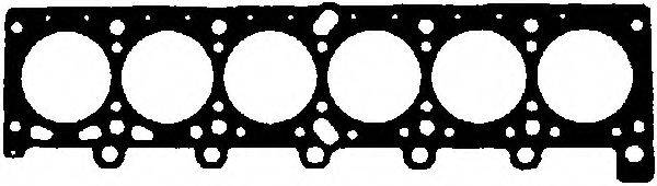 Прокладка, головка цилиндра ELWIS ROYAL 0015440