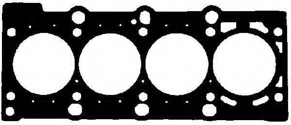 Прокладка, головка цилиндра ELWIS ROYAL 0015444