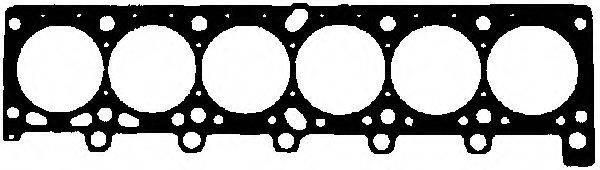 Прокладка, головка цилиндра ELWIS ROYAL 0015446