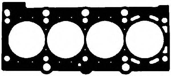 Прокладка, головка цилиндра ELWIS ROYAL 0015447