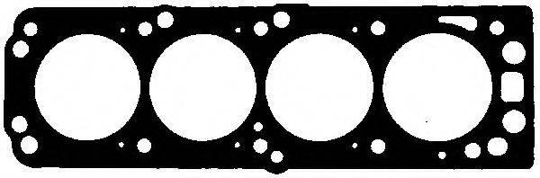 Прокладка, головка цилиндра ELWIS ROYAL 0042615