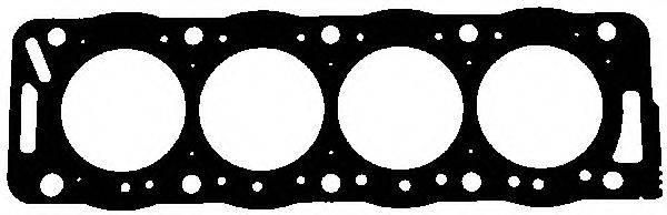 Прокладка, головка цилиндра ELWIS ROYAL 0044253