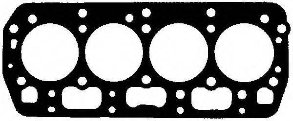Прокладка, головка цилиндра ELWIS ROYAL 0050035
