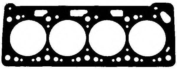 Прокладка, головка цилиндра ELWIS ROYAL 0056057