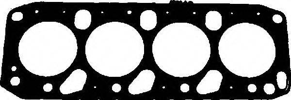 Прокладка, головка цилиндра ELWIS ROYAL 0026575