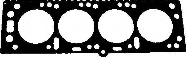 Прокладка, головка цилиндра ELWIS ROYAL 0042623