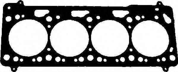 Прокладка, головка цилиндра ELWIS ROYAL 0056034