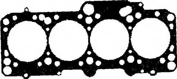 Прокладка, головка цилиндра ELWIS ROYAL 0056064