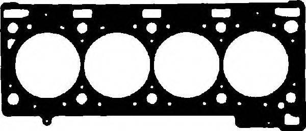 Прокладка, головка цилиндра ELWIS ROYAL 0046840