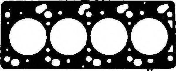 Прокладка, головка цилиндра ELWIS ROYAL 0026580