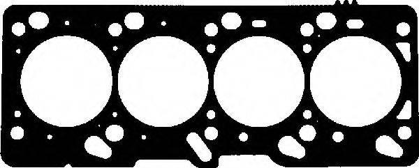 Прокладка, головка цилиндра ELWIS ROYAL 0026582