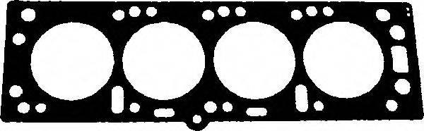 Прокладка, головка цилиндра ELWIS ROYAL 0042625