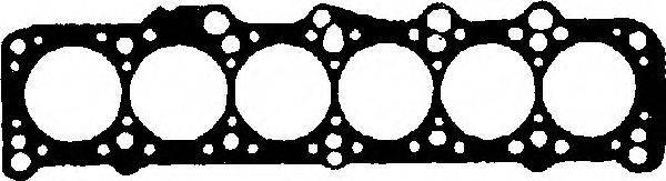 Прокладка, головка цилиндра ELWIS ROYAL 0056095