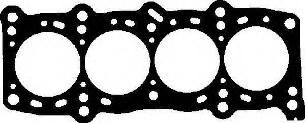 Прокладка, головка цилиндра ELWIS ROYAL 0025116