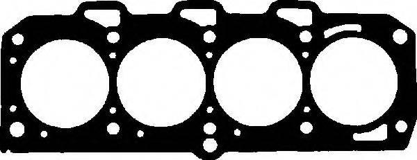 Прокладка, головка цилиндра ELWIS ROYAL 0025124