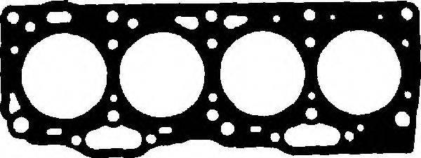 Прокладка, головка цилиндра ELWIS ROYAL 0025125
