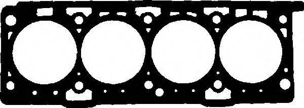 Прокладка, головка цилиндра ELWIS ROYAL 0025130
