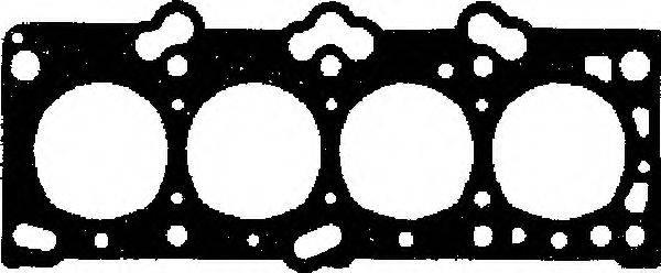 Прокладка, головка цилиндра ELWIS ROYAL 0032014
