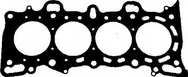 Прокладка, головка цилиндра ELWIS ROYAL 0031501