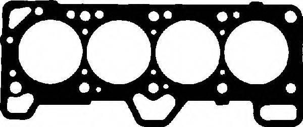 Прокладка, головка цилиндра ELWIS ROYAL 0021801