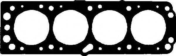 Прокладка, головка цилиндра ELWIS ROYAL 0021013
