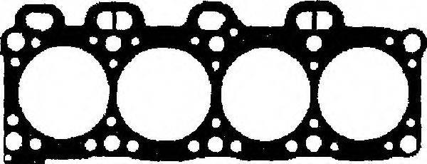 Прокладка, головка цилиндра ELWIS ROYAL 0031012