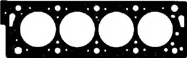 Прокладка, головка цилиндра ELWIS ROYAL 0044288
