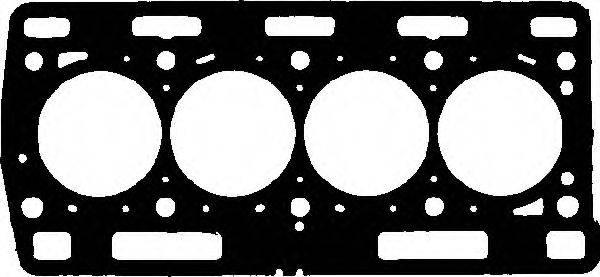 Прокладка, головка цилиндра ELWIS ROYAL 0046841