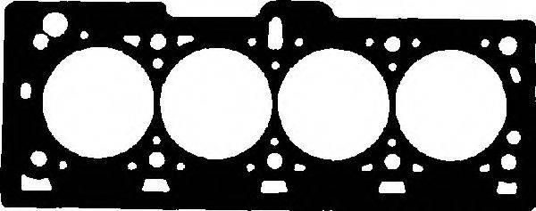 Прокладка, головка цилиндра ELWIS ROYAL 0046839