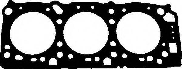 Прокладка, головка цилиндра ELWIS ROYAL 0038802
