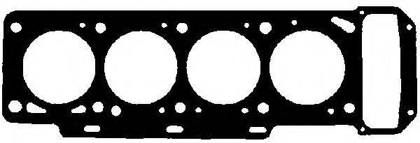 Прокладка, головка цилиндра ELWIS ROYAL 0015441