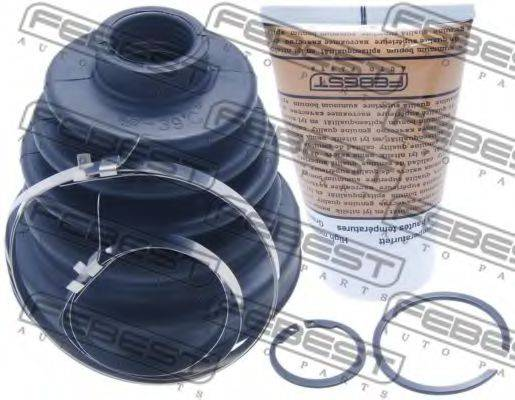 Пыльник, приводной вал FEBEST 0115-AZT251TRH