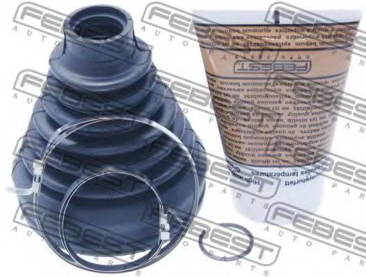 Пыльник, приводной вал FEBEST 0115-ZVW30T