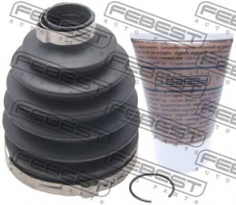 Пыльник, приводной вал FEBEST 0117P-GSX30