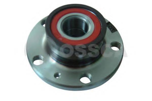 Комплект подшипника ступицы колеса OSSCA 00961