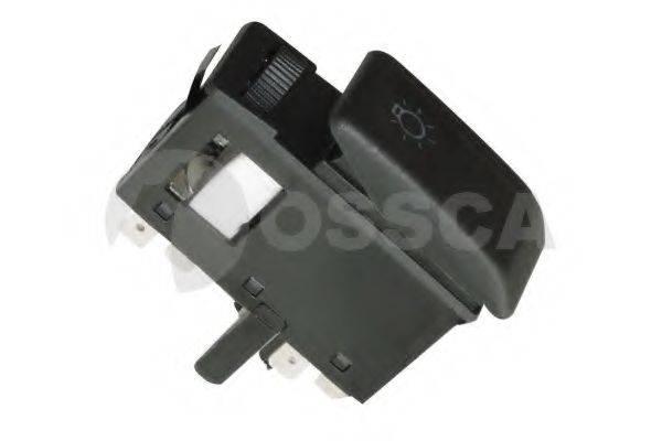 Выключатель, головной свет OSSCA 00715