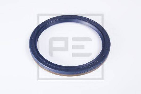 Уплотняющее кольцо, ступица колеса PE AUTOMOTIVE 011.055-00A