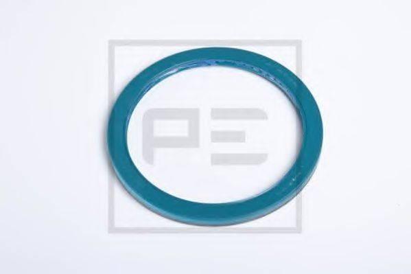 Уплотняющее кольцо вала, подшипник ступицы колеса PE AUTOMOTIVE 011.092-00A