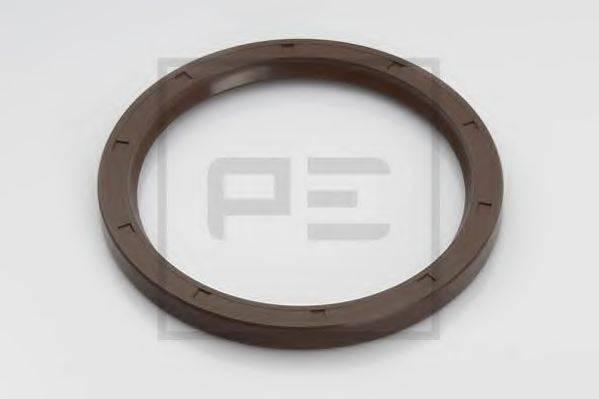 Уплотняющее кольцо, ступица колеса PE AUTOMOTIVE 011.128-00A