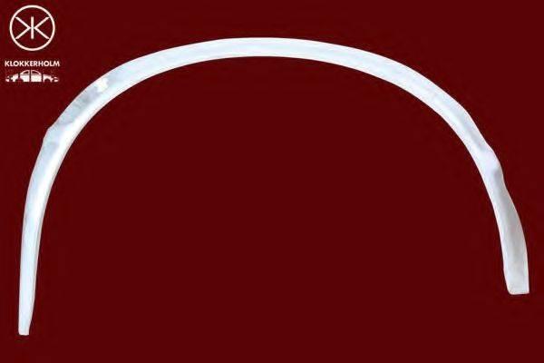 Колесная ниша KLOKKERHOLM 0054541