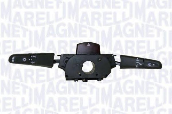 Выключатель на колонке рулевого управления MAGNETI MARELLI 000050193010