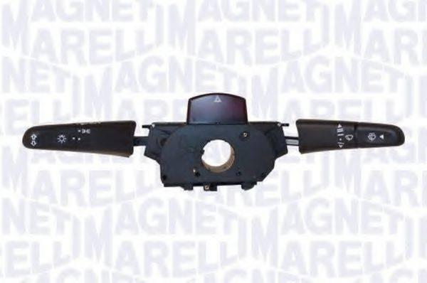 Выключатель на колонке рулевого управления MAGNETI MARELLI 000050199010